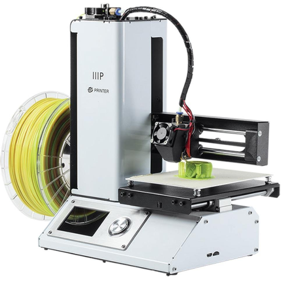 Monoprice Select Mini Impresora 3d