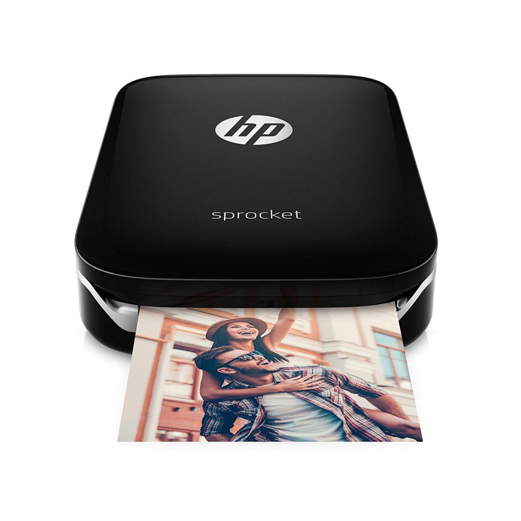 Impresora fotográfica portátil HP Sprocket
