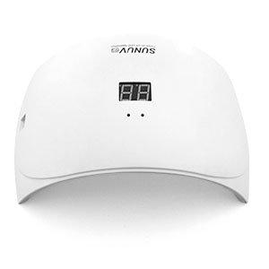 SUNUV Lámpara Secador de Uñas para Gel UV LED
