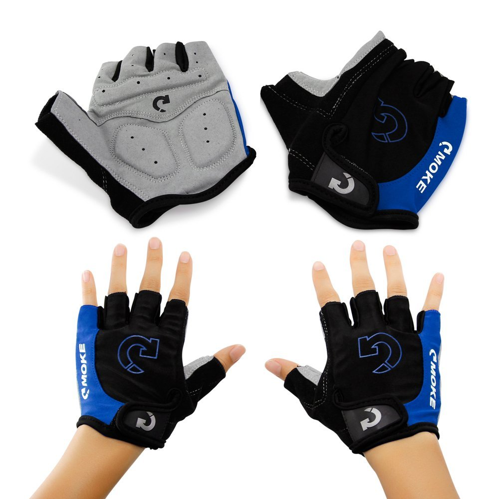 Guantes para ciclismo GEARONIC TM