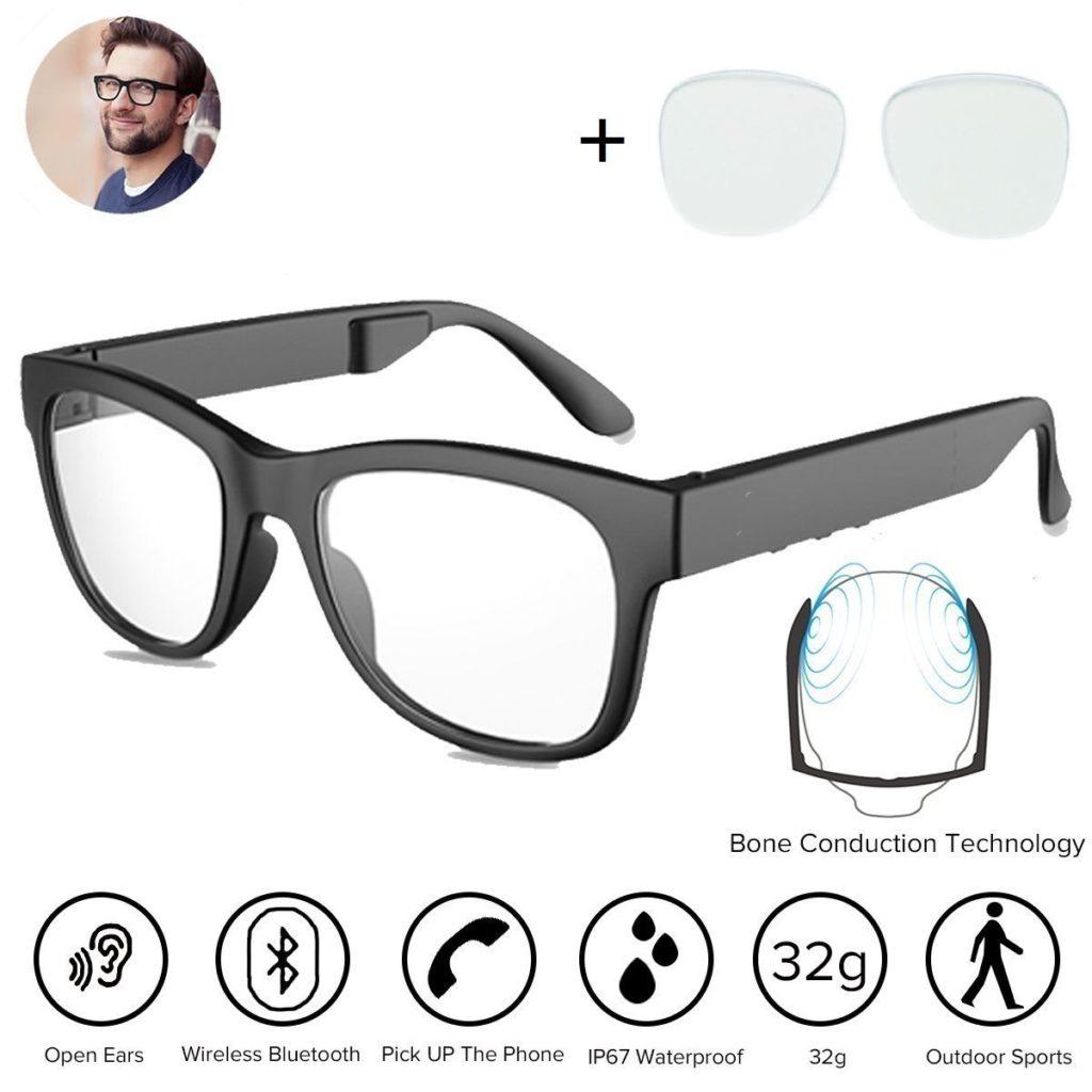 Gafas smart