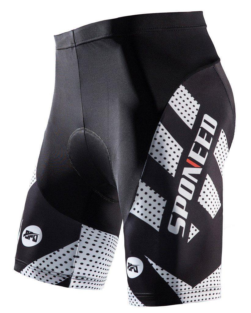 Pantalón corto para bicicleta