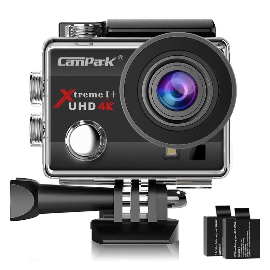 Camera Sports Waterproof