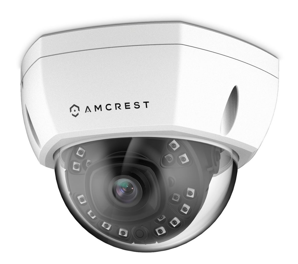 Dome IP Security Camera Amcrest