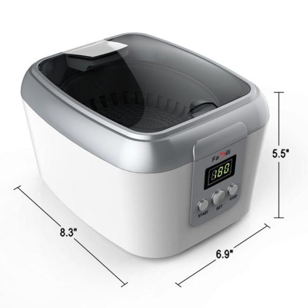 Limpiador ultrasónico1