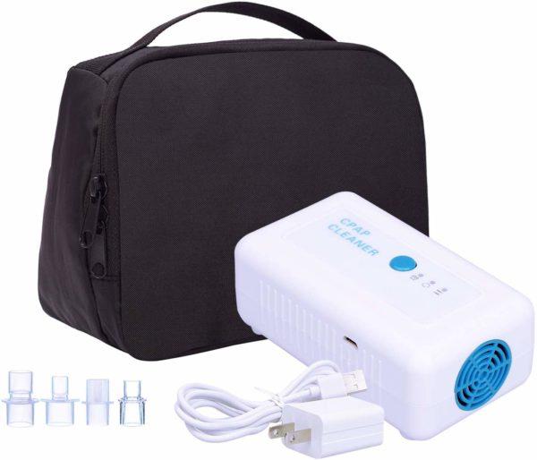 Limpiador portátil con bolsa de limpieza1