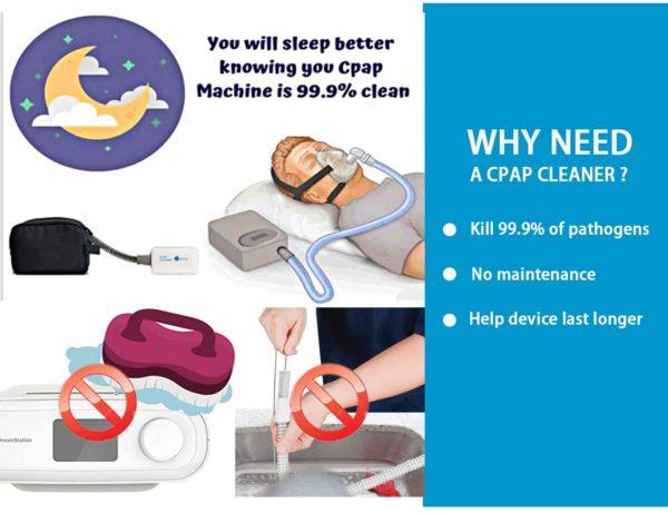 Limpiador portátil con bolsa de limpieza5